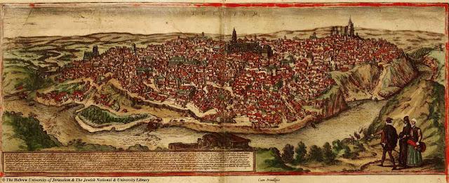 Ciudad medieval e historia economica