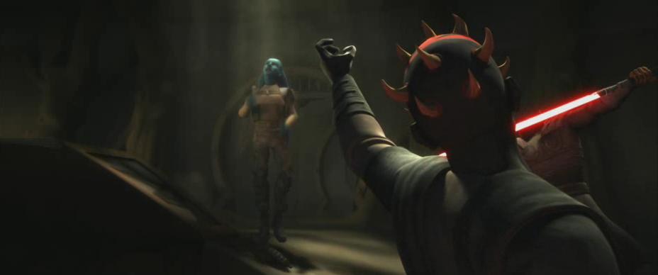 the clone wars season 5 darth maul image search results