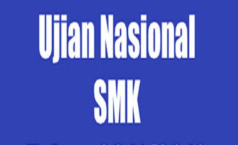 Image Result For Soal Ujian Nasional Smka