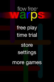 Game Flow Free : Warps Mod Apk