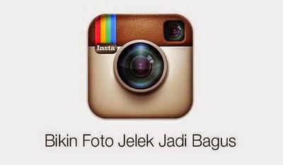 arti sebenarnya dari logo instagram