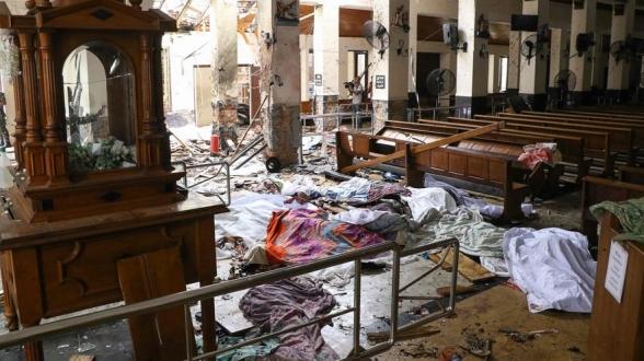 Une Marocaine parmi les blessés des attentats terroristes de Sri Lanka et le bilan s'alourdit