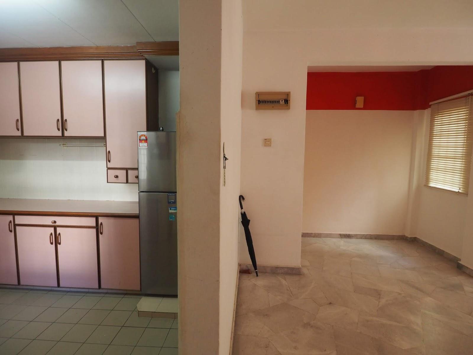 Arcadia Apartment Usj 11 Subang Jaya