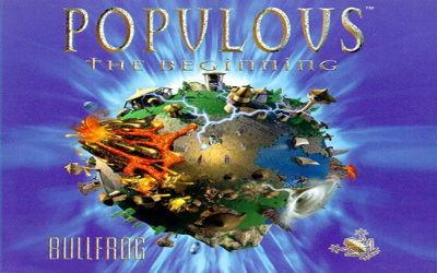 Populous: The Beginning (Demo) - Jeu de Stratégie sur PC
