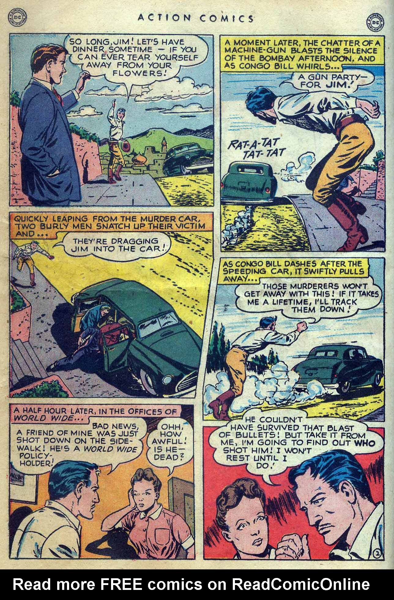 Read online Action Comics (1938) comic -  Issue #131 - 18