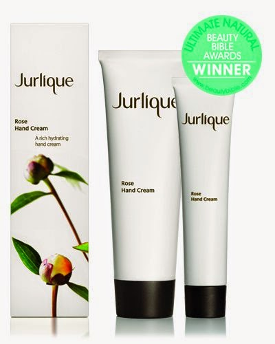 Jurlique Rose Hand Cream at Le Reve