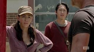 The Walking Dead (5×05) Capitulo 05 Temporada 5 Español Latino
