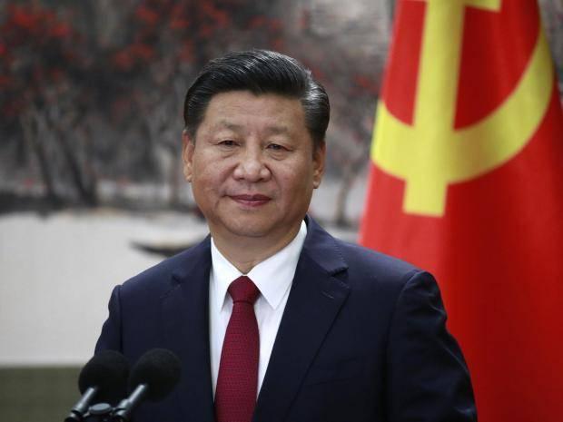 China Perpanjang Visa Khusus Untuk Warga Keturunan Tionghoa
