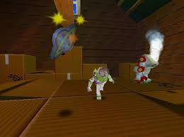 Download Game Disney-Pixar's Toy Story 2 - Buzz Lightyear ...