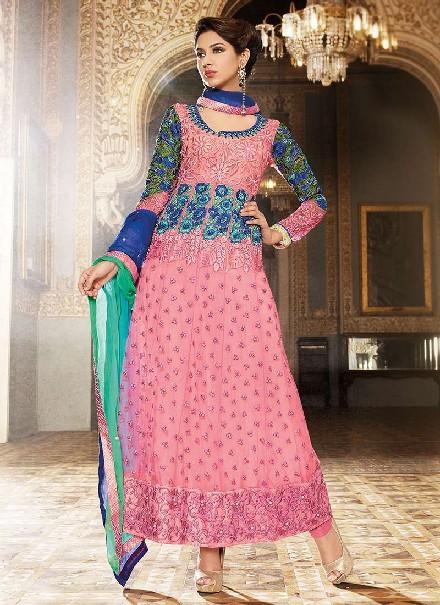 pakistani shalwar kameez collection 20132014 trendy