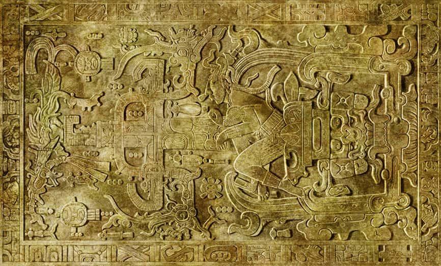 A, Antik tarih, Kral Pakal, Antik astronot, K'inich Janaab Pakal,Maya kralı, Antik Maya medeniyeti, Antik uzaylılar, Uzaylıların varlığının izleri,Geçmişte uzaylı izleri, Açıklanamayanlar,