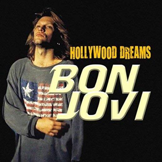 JON BON JOVI - Hollywood Dreams (2018) full