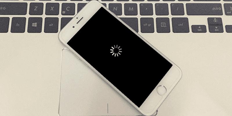 iphone keeps restarting fix