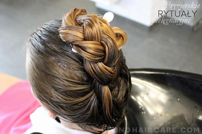 jesienne wypadanie włosów ile trwa