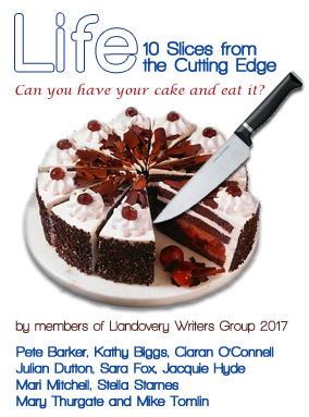 Cover of book Life: 10 tales from the cutting edge