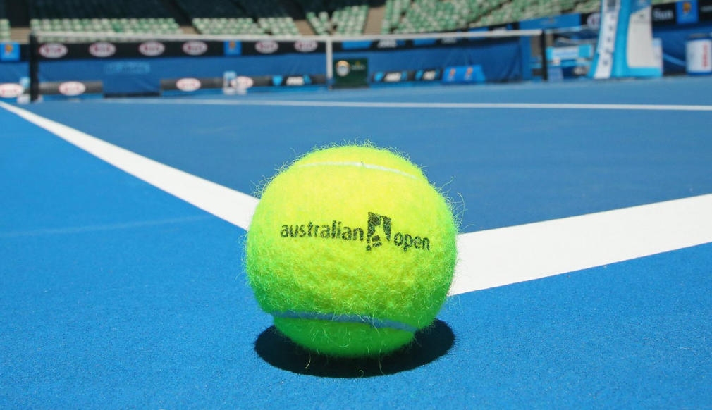 Australian Open 2018: dove vedere le partite di Tennis in streaming e diretta tv