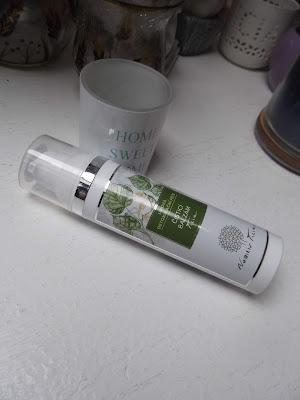 Čistiaci balzam Tilia - lipová detoxikačná starostlivosť