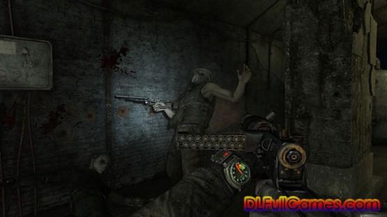 Metro 2033 Free Download Pc Game