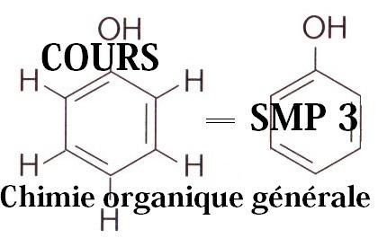 Cours Chimie Organique SMP Semestre S3 PDF