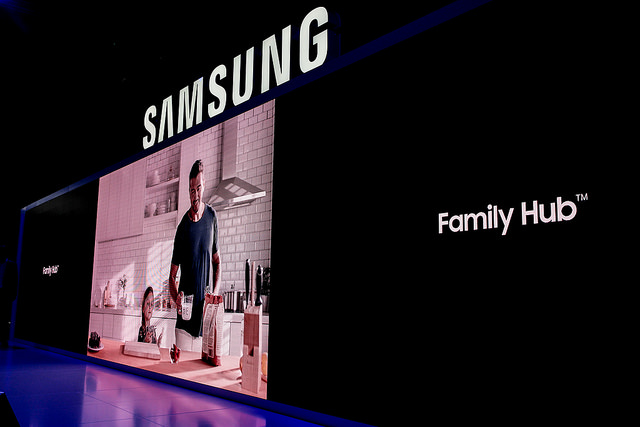 @SamsungSA Redefines the Consumer Experience #IFA 2016