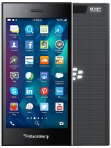 10. BlackBerry Leap