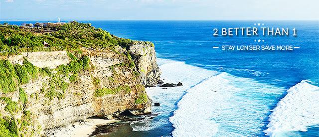 Promo Brown Feather Hotel Bali