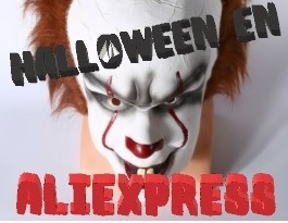 aliexpress halloween