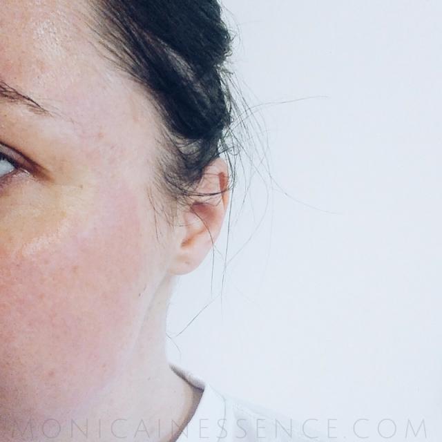 monicainessence, pleť, blog, kozmetika, akné, recenzia