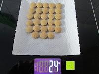 Anzahl Tabletten: Health Enterprises - Hochwertige Pillendose / Pillenschneider und Tablettenmörser in einem - Ideal zum aufbewahren, zerkleinern, zerteilen von Tabletten und Pillen