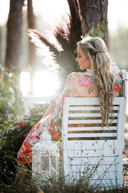 GOLD COAST ELOPEMENT STYLED INSPIRATION SHOOT PIZZEY PARK