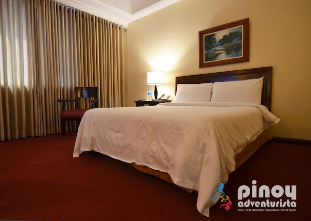 Bayview Hotel Manila Room Rates