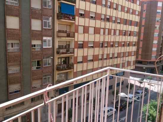 Piso en venta avenida casalduch Castellón