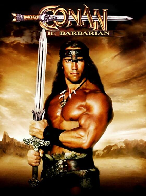 Film Fan: Conan the Barbarian [1982] (3 Stars)