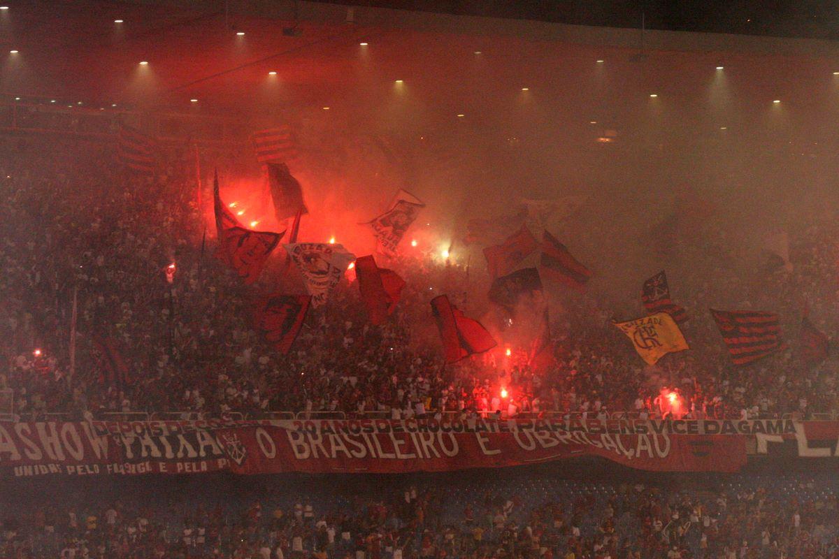Confio no Mengão  O som da torcida do Flamengo! e0babd6fc9289