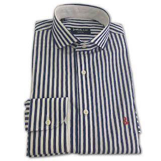 tallas camisa hombre Lombok