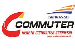 Lowongan Kerja PT. Kereta Commuter Indonesia Februari 2019