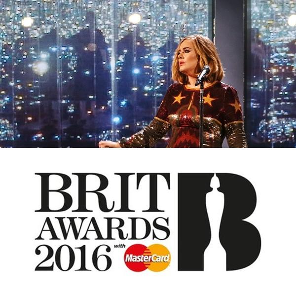 Brit Awards 2016: Lista de ganadores