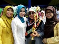 MTs Negeri 2 Kota Bandung Ikuti Ajang Lomba Sekolah Sehat Tingkat Jawa Barat