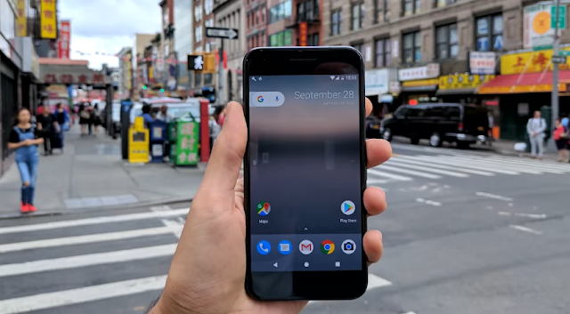 Several Google Pixel and Pixel XL Users are Not Experiencing Random Shutdowns After the Android 7.1.2 Update
