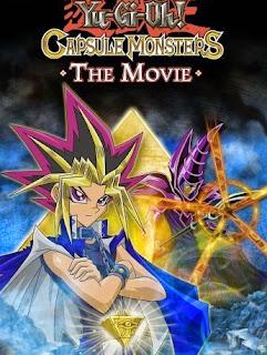 assistir - Yu-Gi-Oh! – Capsule Monsters Dublado - online
