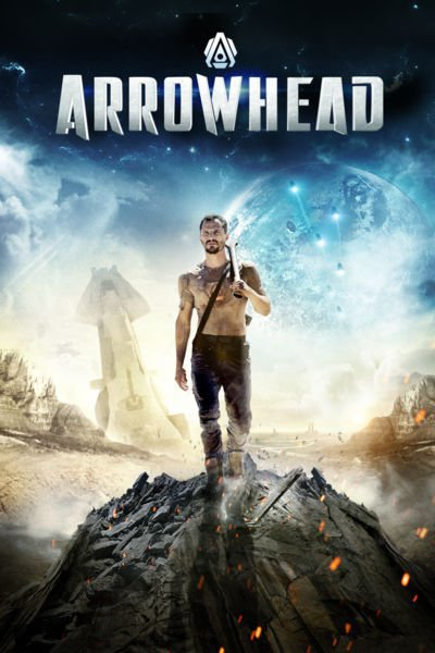Download Film Arrowhead (2016) Bluray Subtitle Indonesia