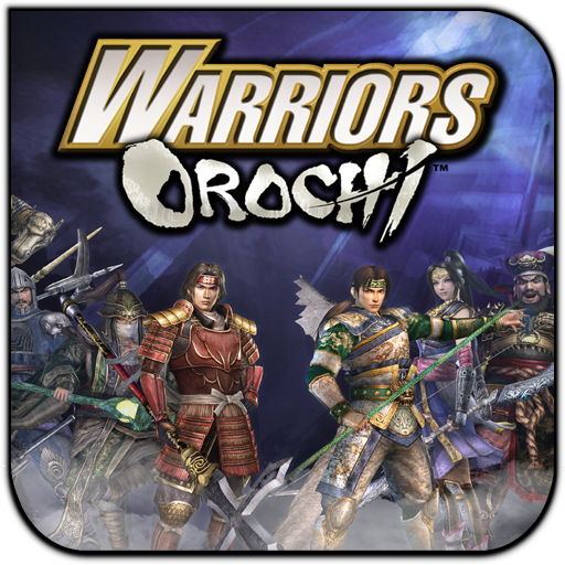 Warriors Orochi ISO PPSSPP Android