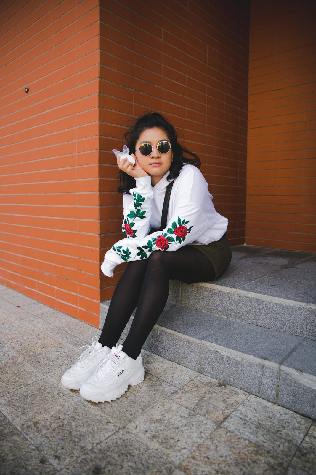 macau lifestyle blogger collaboration post with HiSmile