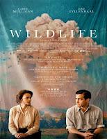 Vida Salvaje (Wildlife) (2018)