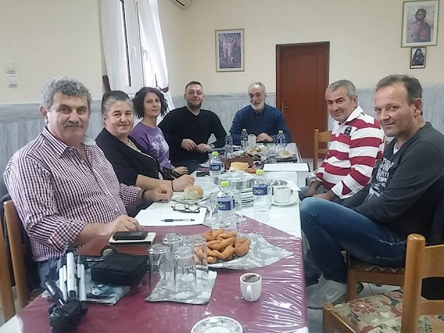 Νέο Δ.Σ. για το Σ.Πο.Σ. Κεντρικής Μακεδονίας και Θεσσαλίας της ΠΟΕ