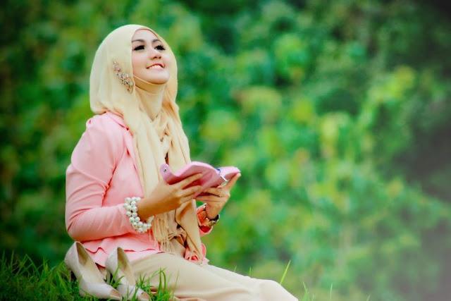 17 Alasan Kenapa Muslimah Lulusan Pesantren Sangat Sempurrna Jadi Isterimu