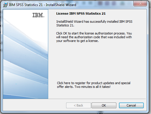 ibm spss full version