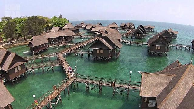 Biaya Ke Pulau Seribu Dari Dermaga