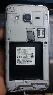 فلاشة نادرة لجهاز كوبي SAMSUNG  G360H