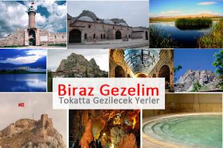 Tokat Gezilecek Yerler – Tarihi Yerler Tokat Müzesi Tokat Nerede? Tokat Tarihi Tokat Nüfusu Tokat Hakkında Genel Bilgiler